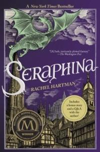 Book Cover: Seraphina
