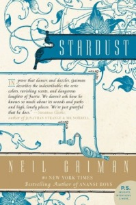Book Cover: Stardust