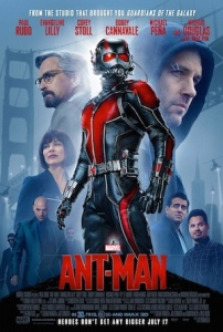 Movie Poster: Ant-Man