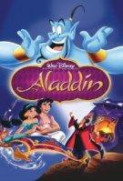 Movie Poster: Aladdin