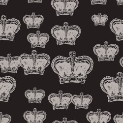 Image: Crown Pattern Tiles