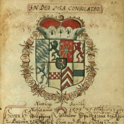 Image: Family Crest