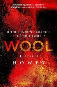 Book Cover: Wool