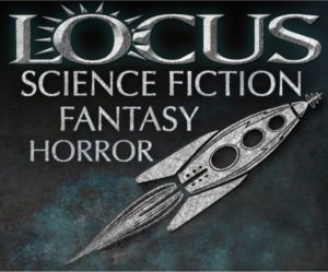 Image: Locus Awards Logo