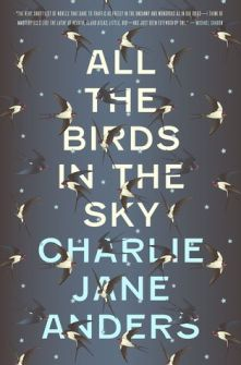 Book Cover: All the Birds in the Sky