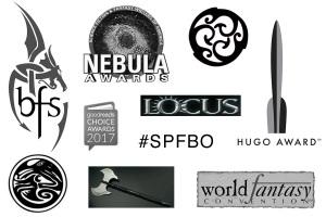Image: fantasy award logos