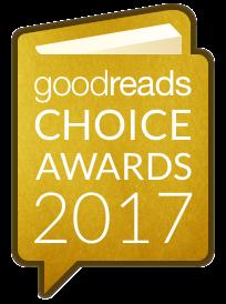 Goodreads Choice Logo