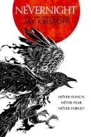 Book Cover: Nevernight