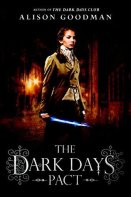 Book Cover: The Dark Days Pact