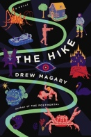 Book Cover: The Hike
