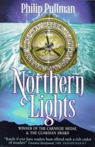 Book Cover: The Northern Lights