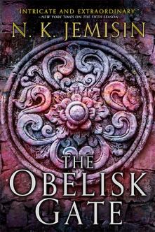 Book Cover: The Obelisk Gate