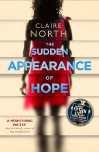 Book Cover: The Sudden Appearance of Hope