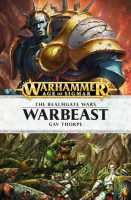 Book Cover: Warbeast