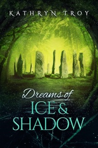 Book Cover: Dreams of Ice and Shadow