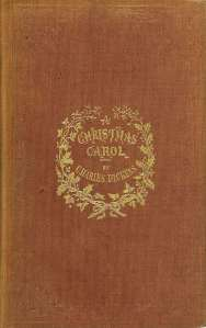 Book Cover: A Christmas Carol