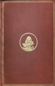 Book Cover: Alices Adventures in Wonderland
