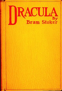 Book Cover: Dracula