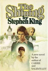 Book Cover: The Shining