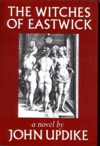 Book Cover: The Witches of Eastwick