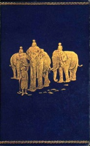 Book Cover: The Jungle Book 1894