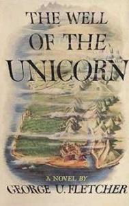 Book Cover: The Well of the Unicorn
