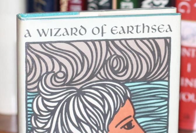 Popular 1960s Fantasy Novels | Thoughts on Fantasy