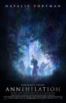 Film Poster: Annihilation