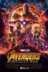 Film Poster: Avengers Infinity War