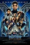 Film Poster: Black Panther