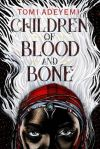 Book Cover: Children of Blood and Bone