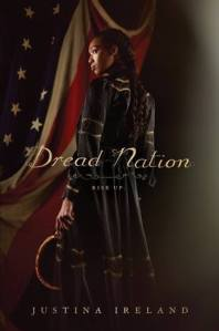 Book Cover: Dread Nation
