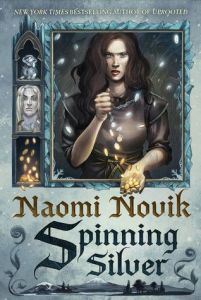 Book Cover: Spinning Silver
