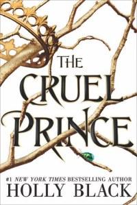 Book Cover: The Cruel Prince