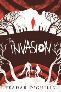 Book Cover: The Invasion