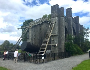 The Great Telescope at Birr Castle