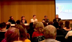 Worldcon Panel: Done to Death