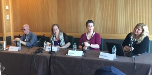 Worldcon Panel: Fantasies of Irish emigration