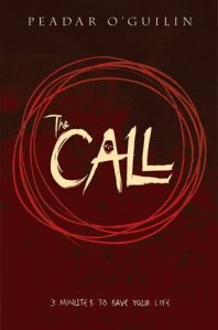 Book Cover: The Call by Peadar Ó Guilín
