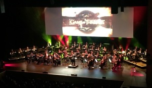 Worldcon Orchestra