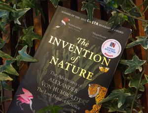 Book Cover: The Invention of Nature